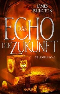 Cover Das Echo der Zukunft