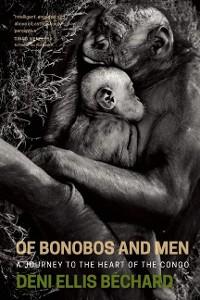 Cover Of Bonobos and Men