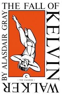 Cover The Fall of Kelvin Walker