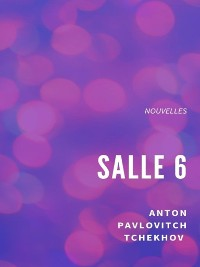 Cover Salle 6