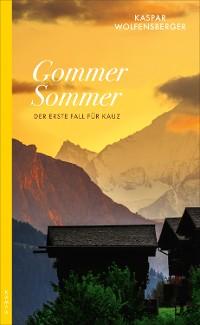 Cover Gommer Sommer