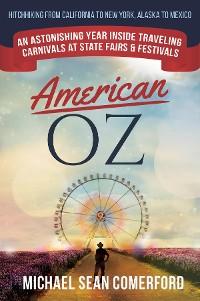 Cover American OZ