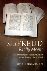 Cover What Freud Really Meant
