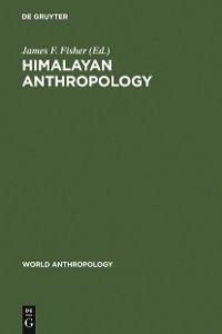 Cover Himalayan Anthropology