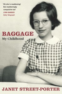 Cover Baggage: My Childhood