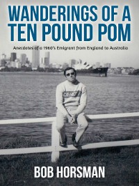 Cover Wanderings of a Ten Pound Pom