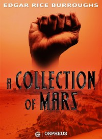 Cover A Collection of Mars