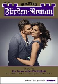 Cover Fürsten-Roman - Folge 2443