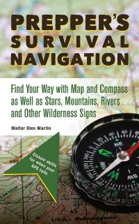 Cover Prepper's Survival Navigation