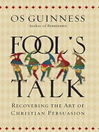 Cover Fool's Talk