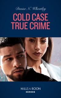 Cover Cold Case True Crime