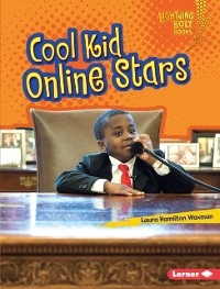 Cover Cool Kid Online Stars