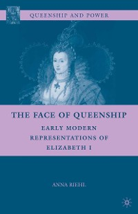 Cover The Face of Queenship