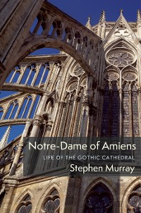Cover Notre-Dame of Amiens