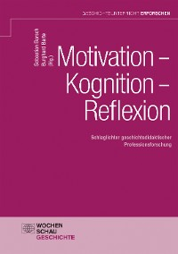Cover Motivation – Kognition – Reflexion