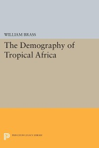 Cover Demography of Tropical Africa