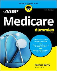 Cover Medicare For Dummies
