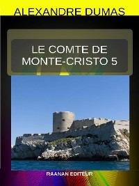 Cover Le Comte de Monte-Cristo 5