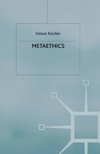 Cover Metaethics