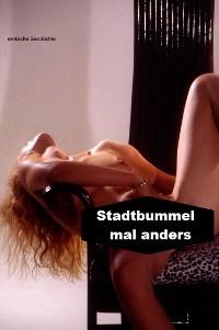 Cover Stadtbummel mal anders