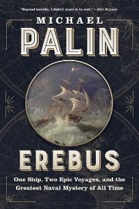 Cover Erebus