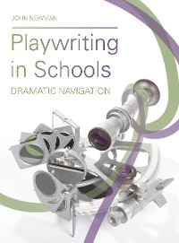 Cover Playwriting in Schools