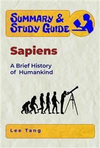Cover Summary & Study Guide - Sapiens