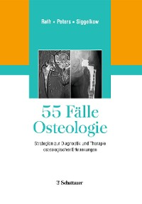 Cover 55 Fälle Osteologie