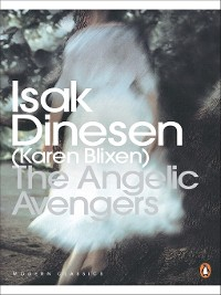 Cover The Angelic Avengers