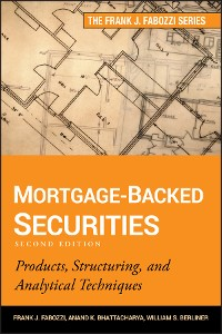 Cover Mortgage-Backed Securities