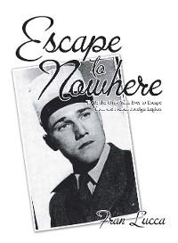 Cover Escape to Nowhere