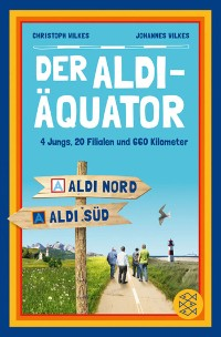 Cover Der Aldi-Äquator
