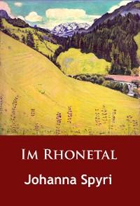Cover Im Rhonetal