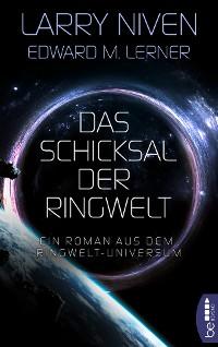 Cover Das Schicksal der Ringwelt