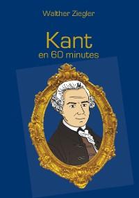 Cover Kant en 60 minutes