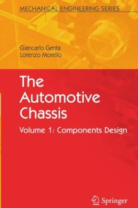 Cover Automotive Chassis