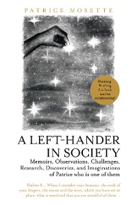 Cover A Left-Hander in Society