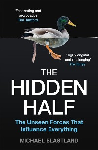 Cover The Hidden Half