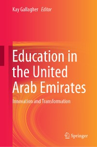 Cover Education in the United Arab Emirates