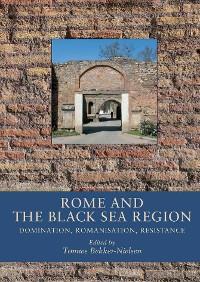 Cover Rome and the Black Sea Region