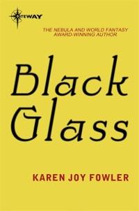 Cover Black Glass