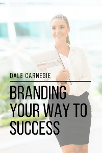 Cover Branding Your Way to Success