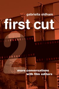 Cover First Cut 2