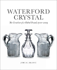 Cover Waterford Crystal