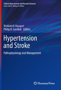 Cover Hypertension and Stroke