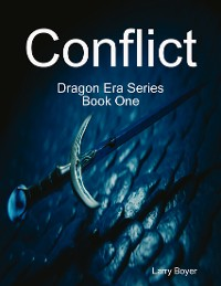 Cover Conflict: Dragon Era Series Book One
