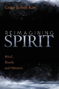 Cover Reimagining Spirit