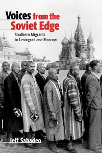 Cover Voices from the Soviet Edge