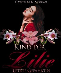 Cover Kind der Lilie