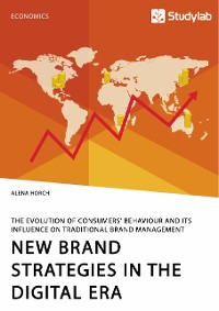 Cover New Brand Strategies in the Digital Era. The Evolution of Consumers' Behaviour and its Influence on Traditional Brand Management